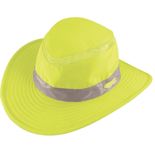 Brightly Colored Outback Hat
