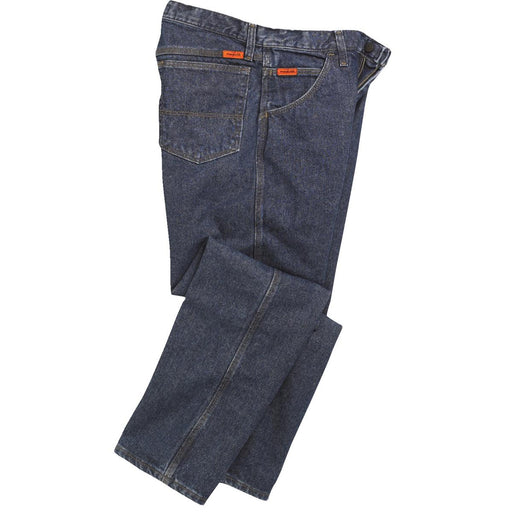 Wrangler FR Relaxed-Fit Jeans