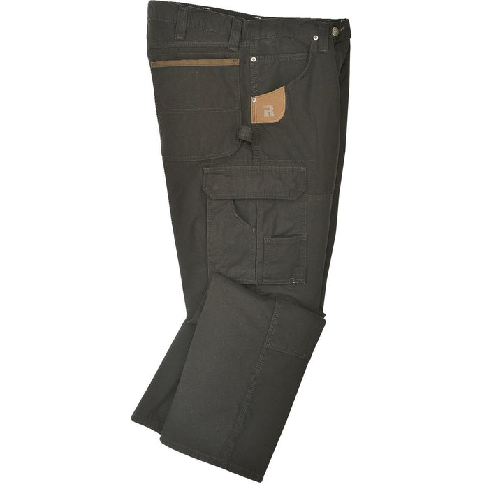 "Workwear Ripstop Cargo Pants - Waist Sizes 40"" to 52"""