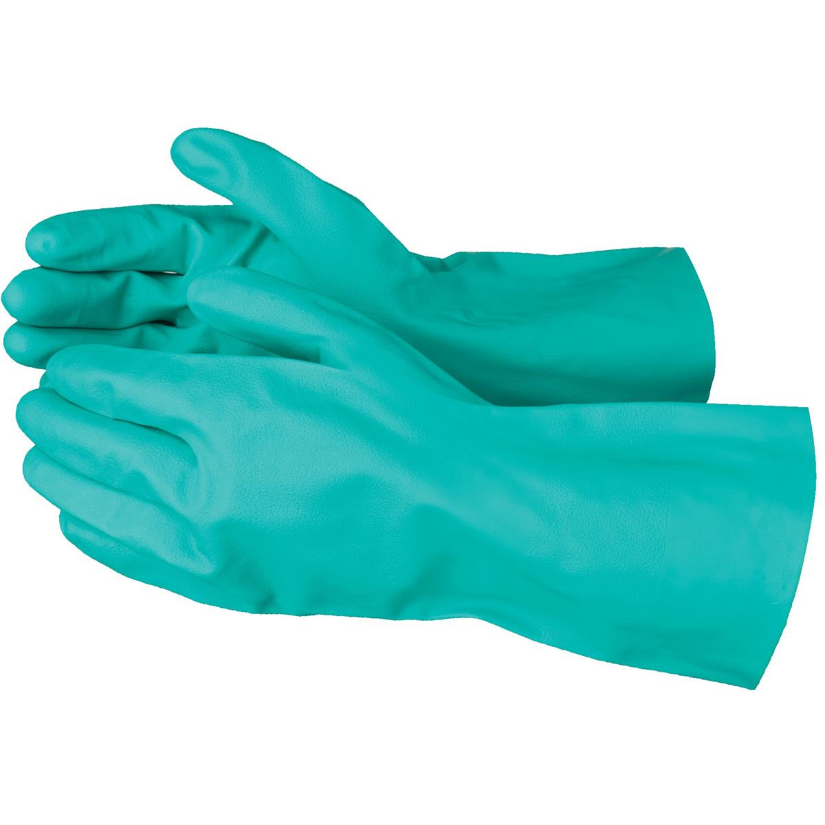 GEMPLER'S 15-mil, Unlined, Nitrile Gloves