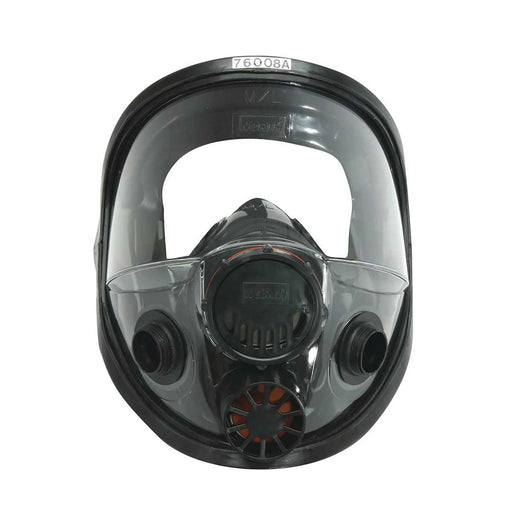 Honeywell North 760008 Full Face Respirator - Medium/Large