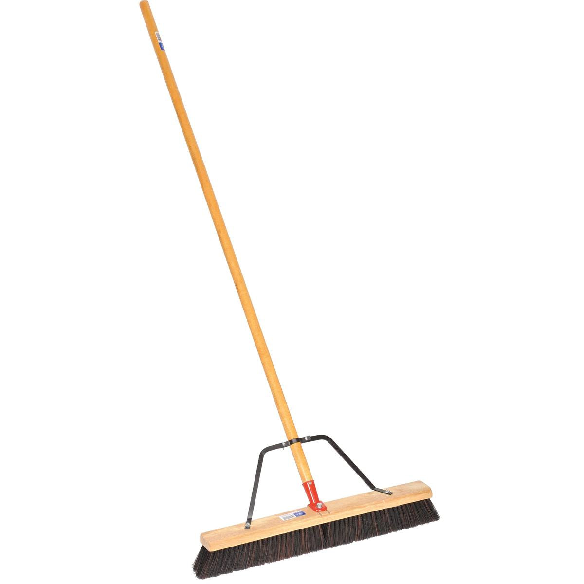 Magnolia #56 Fine to Medium Sweeping Broom