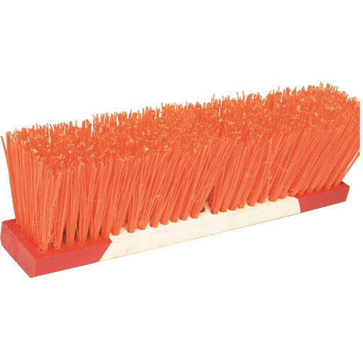#96 Heavy-Duty, Coarse Surface Broom