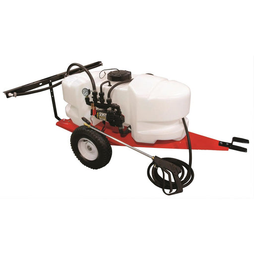 FIMCO 12V Trailer Sprayer, 25 gal.
