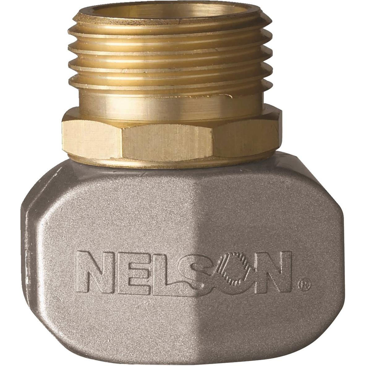 Nelson Hose Repair Male Fitting