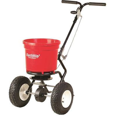 Earthway Commercial Series Broadcast Spreader
