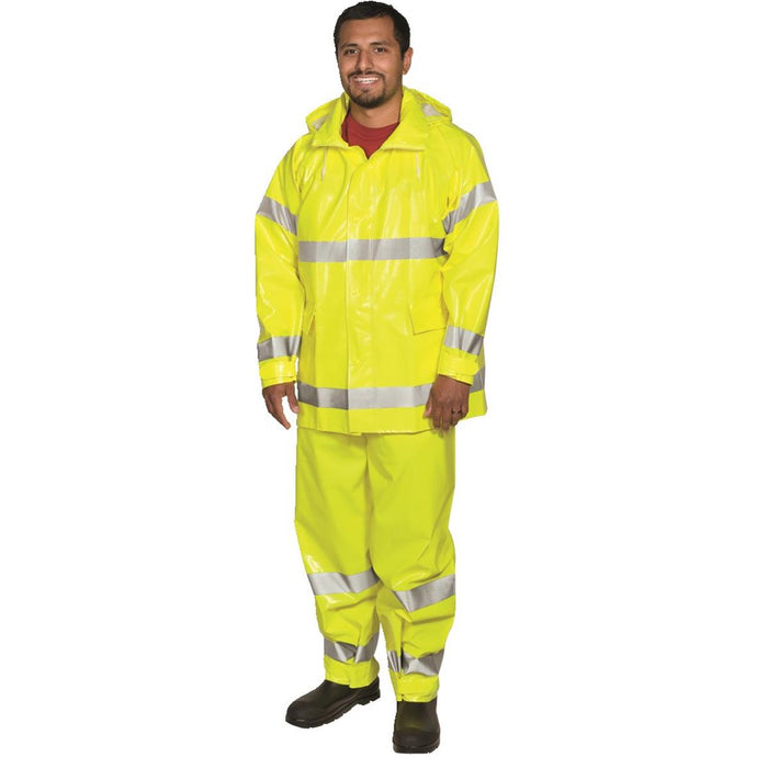 Tingley Comfort-Brite® High-Visibility Jacket