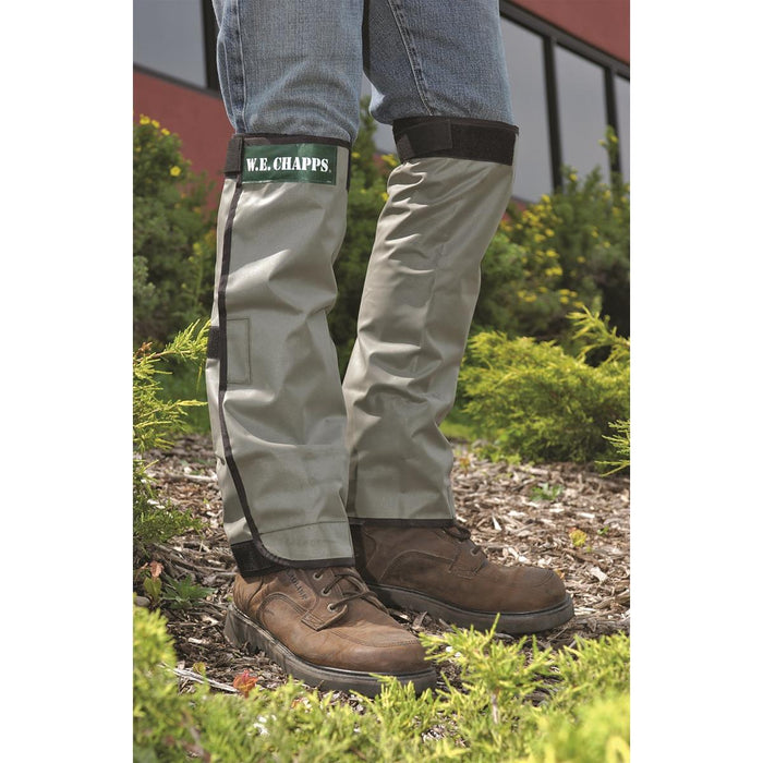 Chemical-resistant Spray Chaps