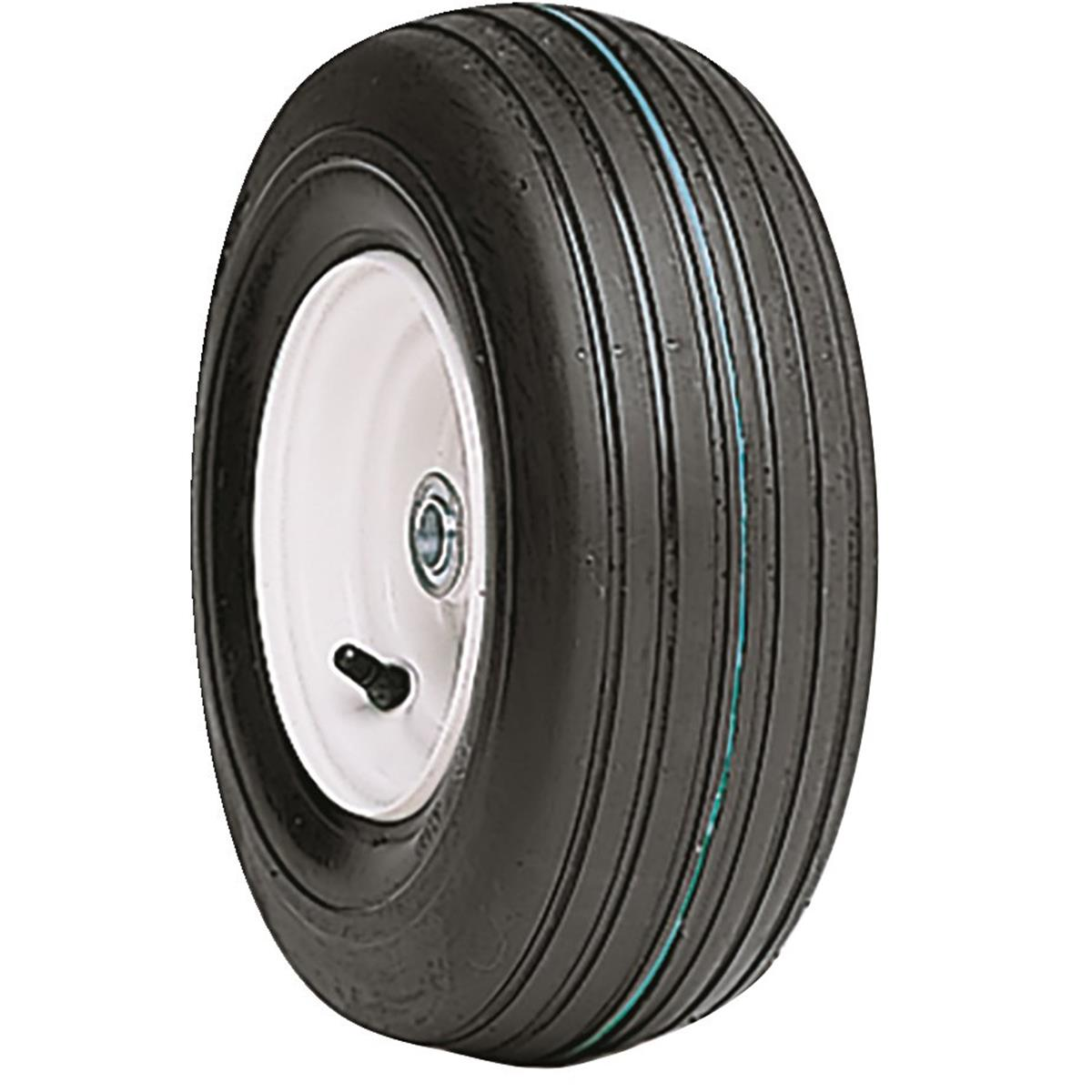 13x500-6 2-Ply Rib Tire & Wheel Assembly