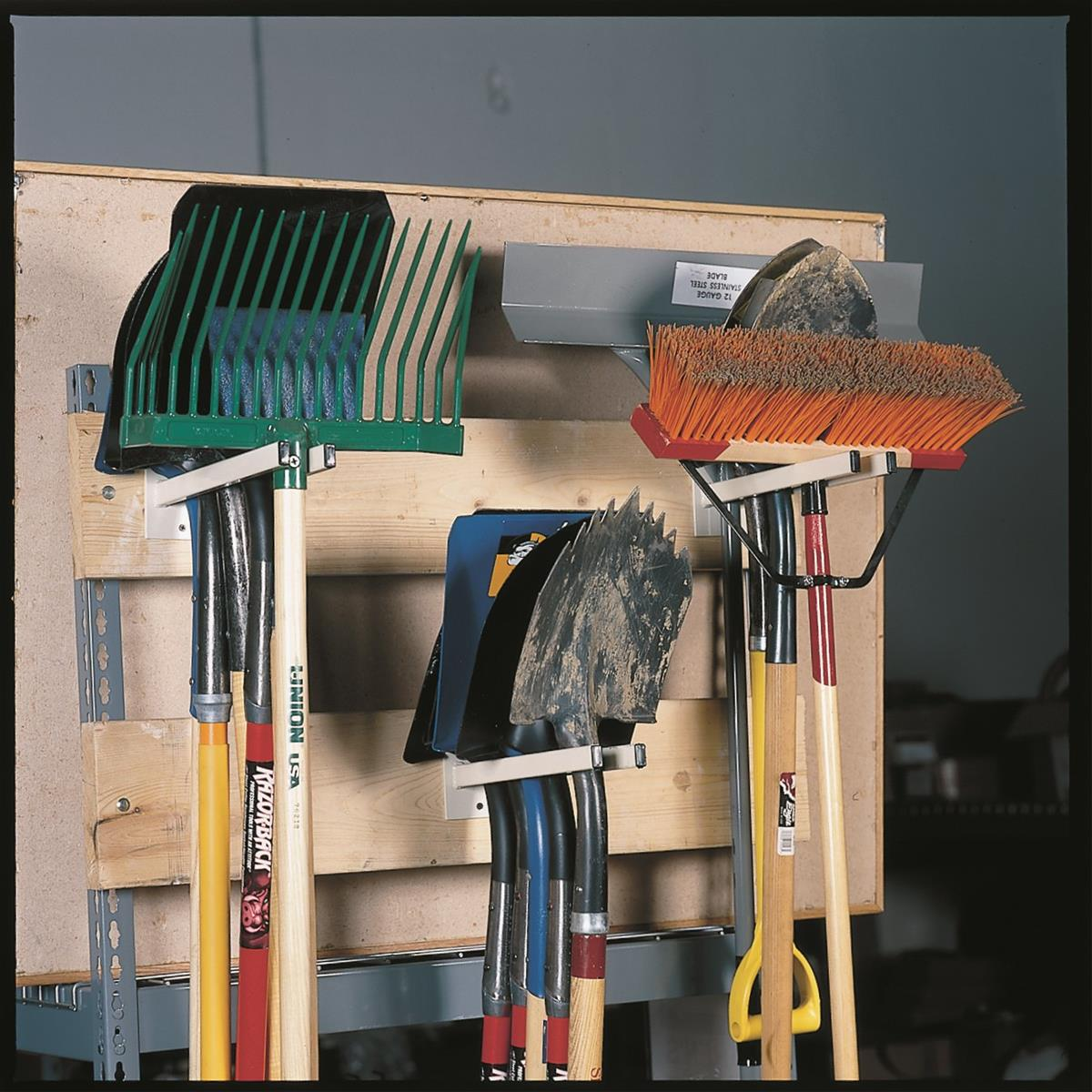 Gempler's Original Long-Handled Tool Rack