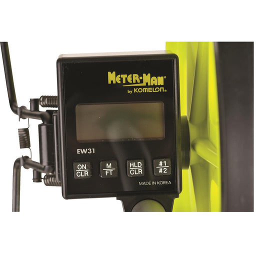 Meter-Man Digital Series 31 Measuring Wheel