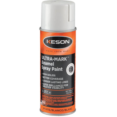 KESON Standard White Marking Paint