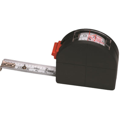 BMI Window Tape Measure