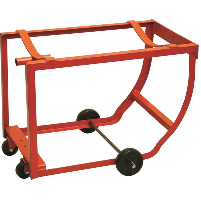 Rock-It Drum Cradle w/ Four Poly Wheels