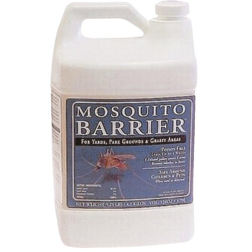 MOSQUITO BARRIER Mosquito Barrier® Insect Spray