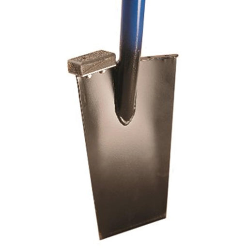 Straight Blade Nursery Spade with D-Handle