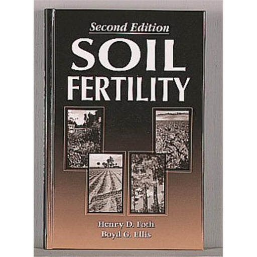 Soil Fertility Book
