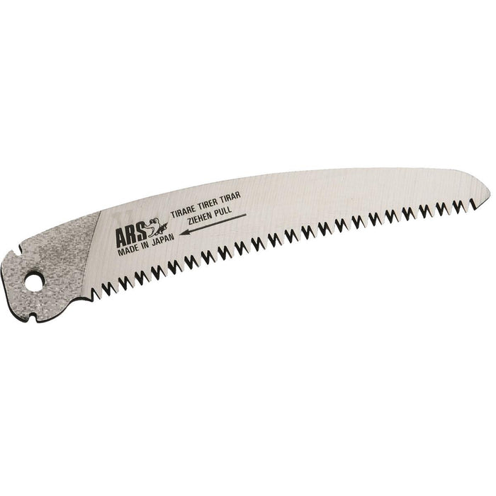 "GROWTECH Replacement Blade for ARS Turbocut&reg 7"" Folding Pruning Saw"
