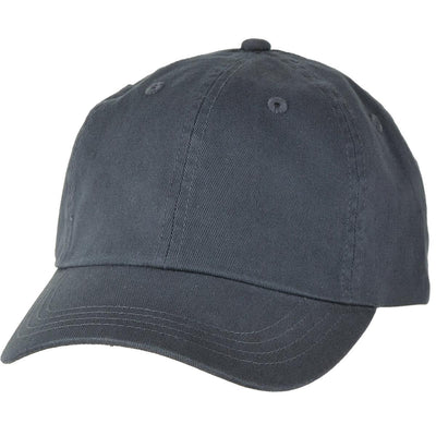 PARAMOUNT APPAREL Men's Cotton Twill Baseball Cap