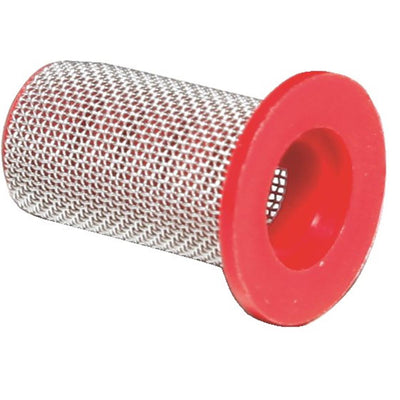 TEEJET 50 Screen Steel Mesh Strainer
