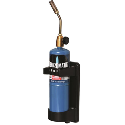 Propane Torch Holder
