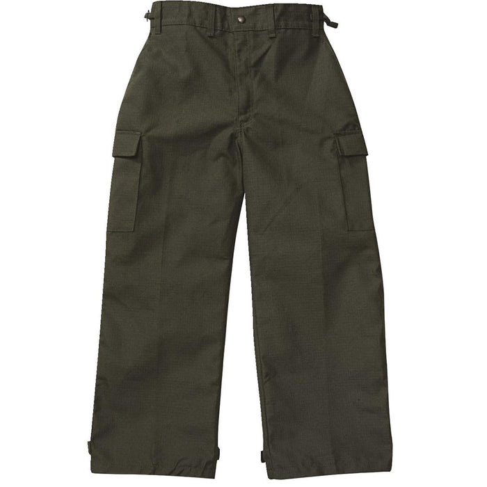 Wildland Firefighter Advanced Pants, 7 oz.
