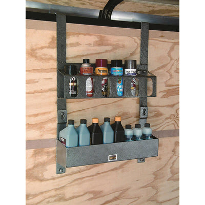 Rack 'Em Lubrication Trailer Rack
