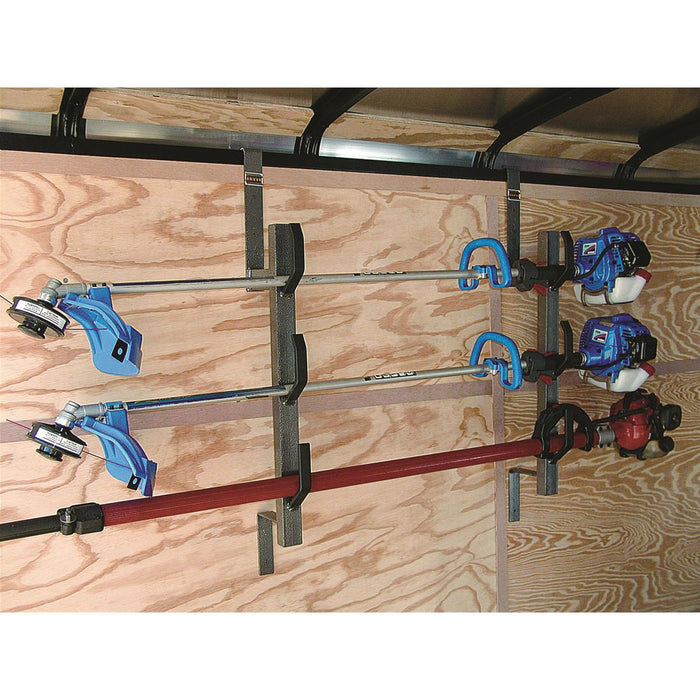 Trailer Trimmer Rack