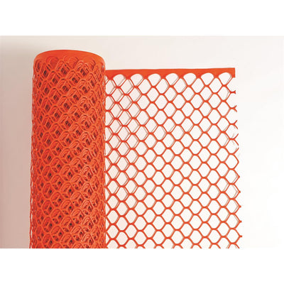 Diamond Mesh Safety Fence