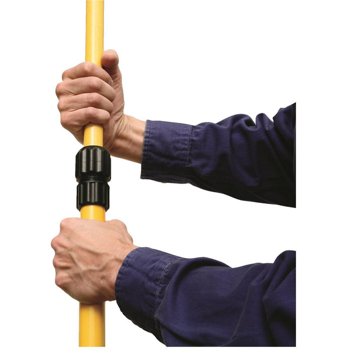 JAMESON Double Lock™ Telescoping Pole