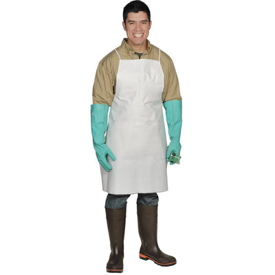 Chemical Resistant Apron