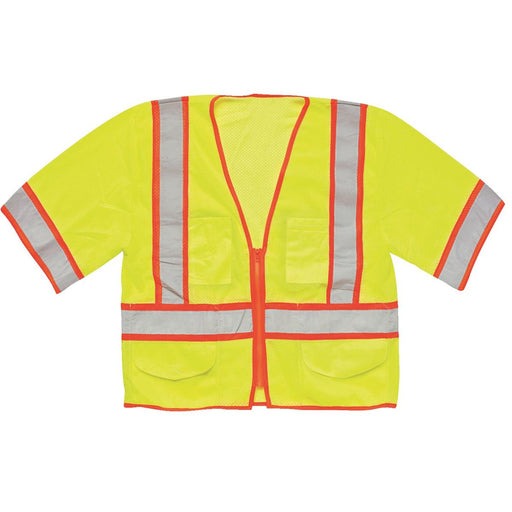 ML Kishigo ANSI Class III Safety Vest