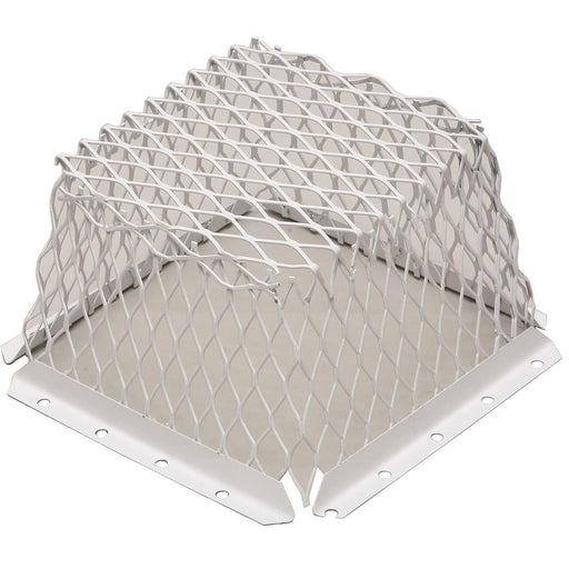 VentGuard™ Stainless Steel Animal Control Dryer Vent Screen