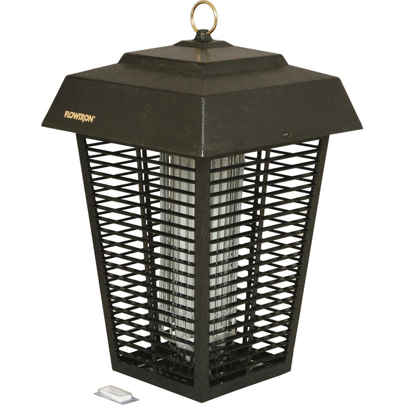 Outdoor Electronic Insect Killer, 1.5 Acres