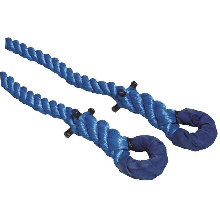 Polypropylene Towing Rope With Two Loops