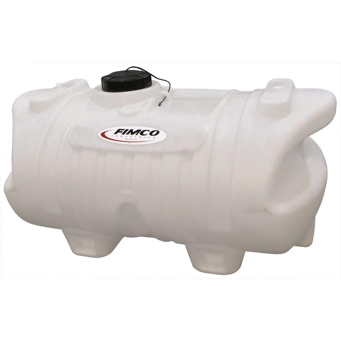 Fimco Sprayer Tank, Elliptical 60 gal.