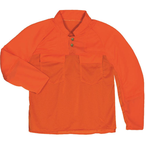 SwedePro™ Hi-Vis Chainsaw Shirt