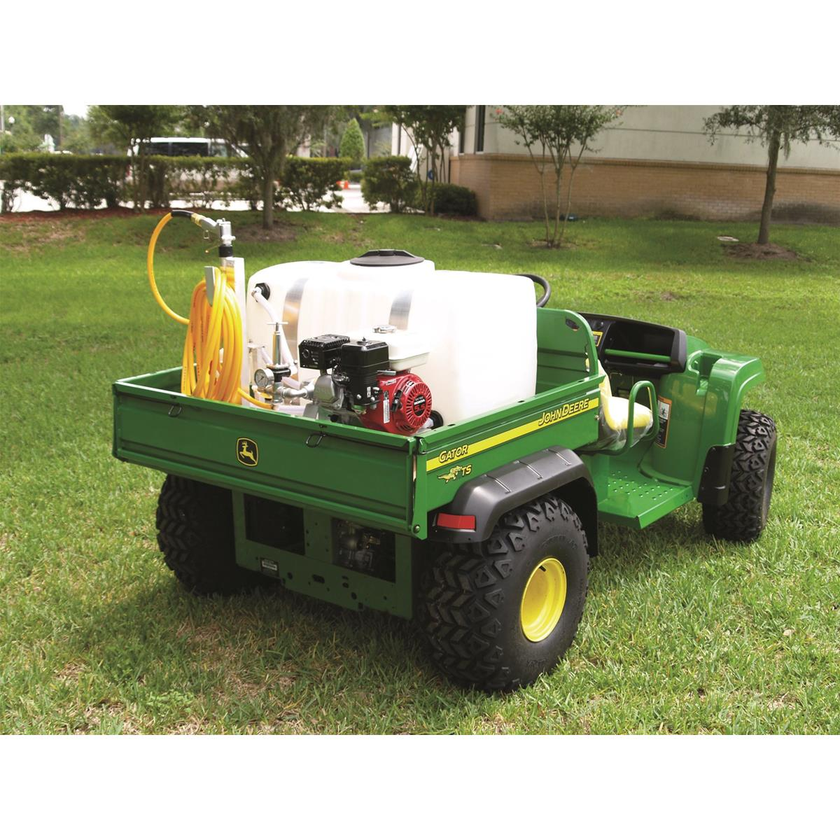 Kings UTV Skid Sprayer, 50 gal.