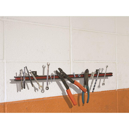 "24"" Magnetic Tool Holder"