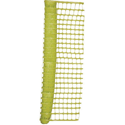Hi-vis Safety Fence