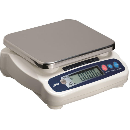 Digital Tabletop Scale, 26-lb. Capacity