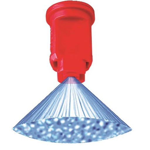 TeeJet Air Induction Nozzles -- XR Flat Spray Tip
