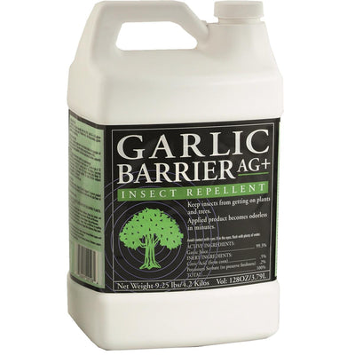 Garlic Barrier Insect Repellent