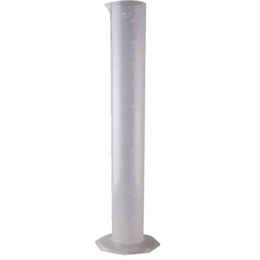 Bel-Art Scienceware Chemical-Resistant Polypropylene 1000ml Graduated Cylinder