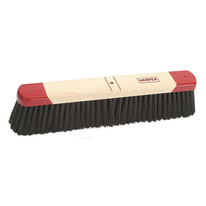 #61 Shopkeeper General-Purpose Push Broom, 36""