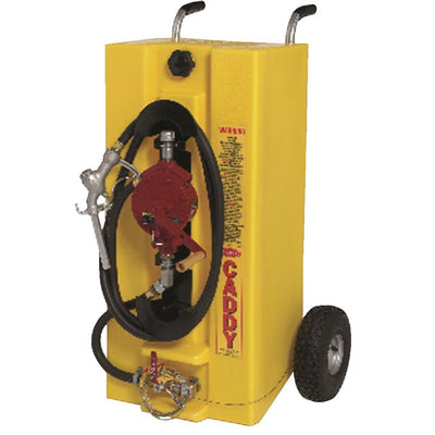 Portable Diesel Fuel Tank And Pump