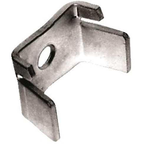 "L-Type Rail Bracket/Clamp for 3/4"" J-Hooks"