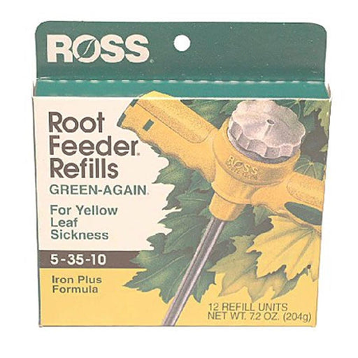 ROSS® Green-again Iron Fertilizer
