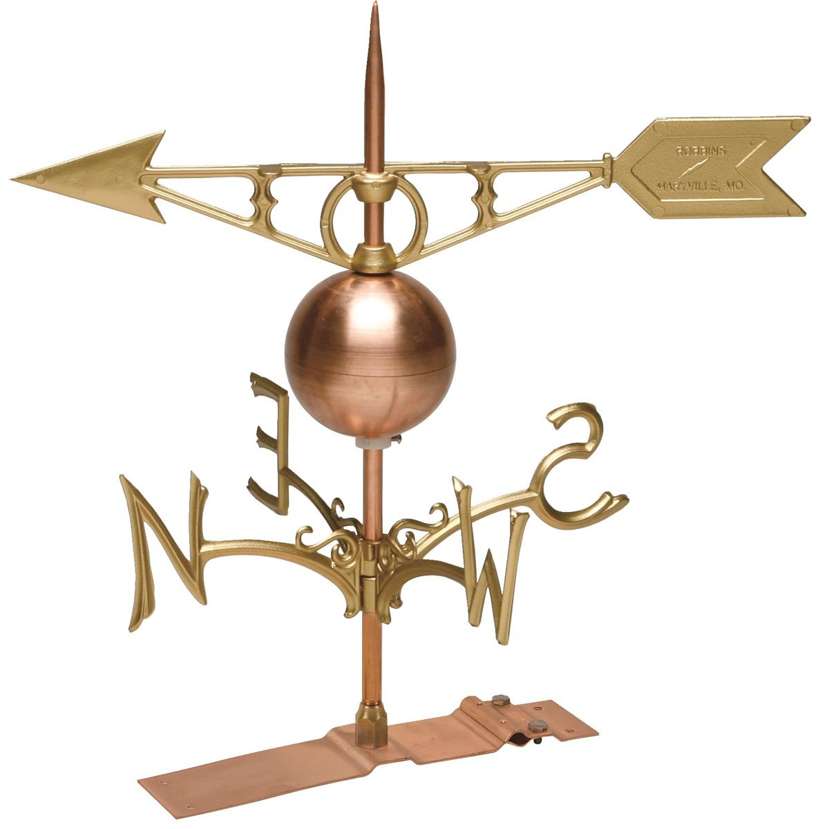 Antique-Style Weather Vane