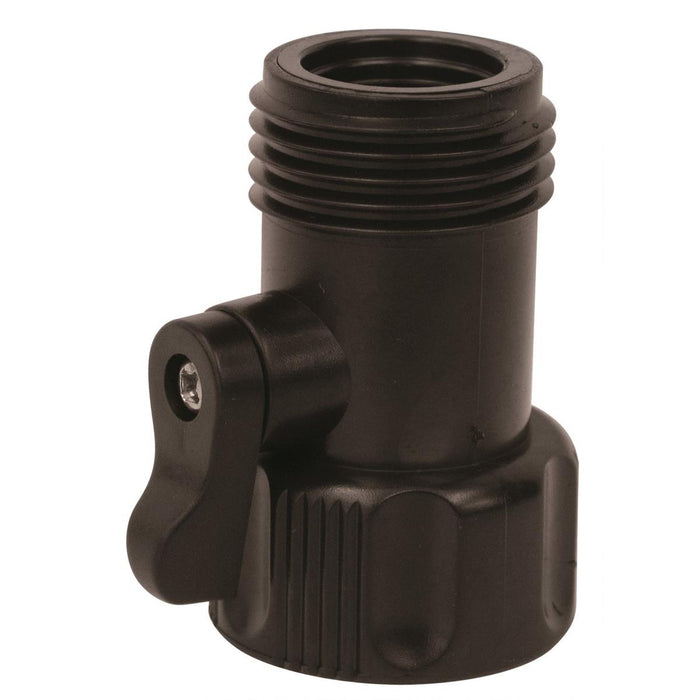 Fimco Nylon Shut-Off Valve